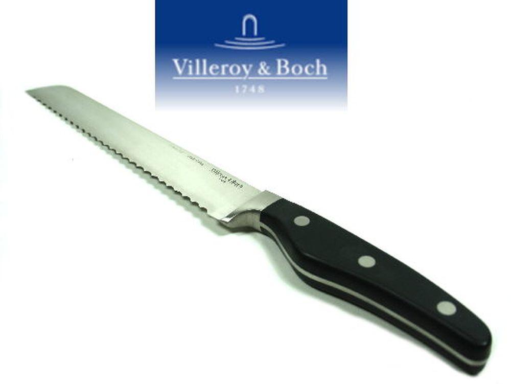 villeroy boch brotmesser 33 cm kochmesser messer ebay. Black Bedroom Furniture Sets. Home Design Ideas